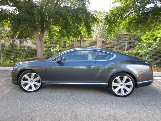 Picture of '12 Continental - OQE7