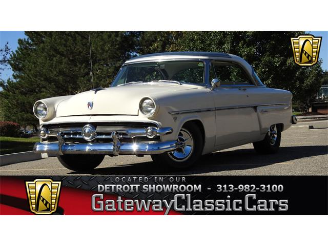 Picture of '54 Skyliner Offered by  - OQEC