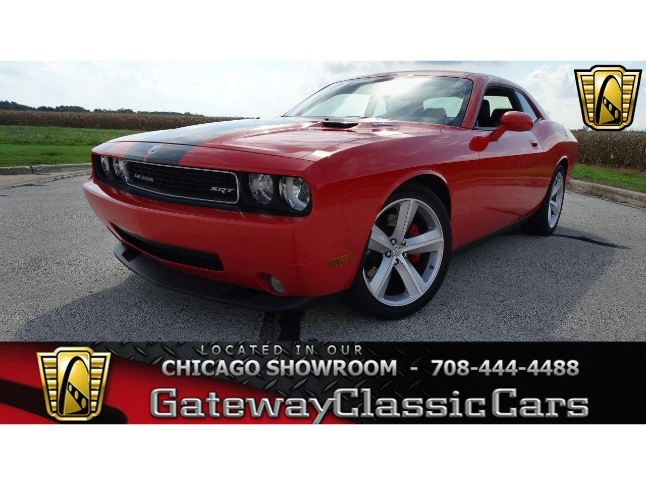 2008 Dodge Challenger For Sale Classiccars Com Cc 1153960
