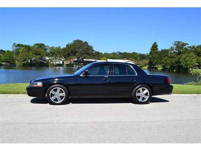 Picture of '03 Mercury Marauder Offered by  - OQEN