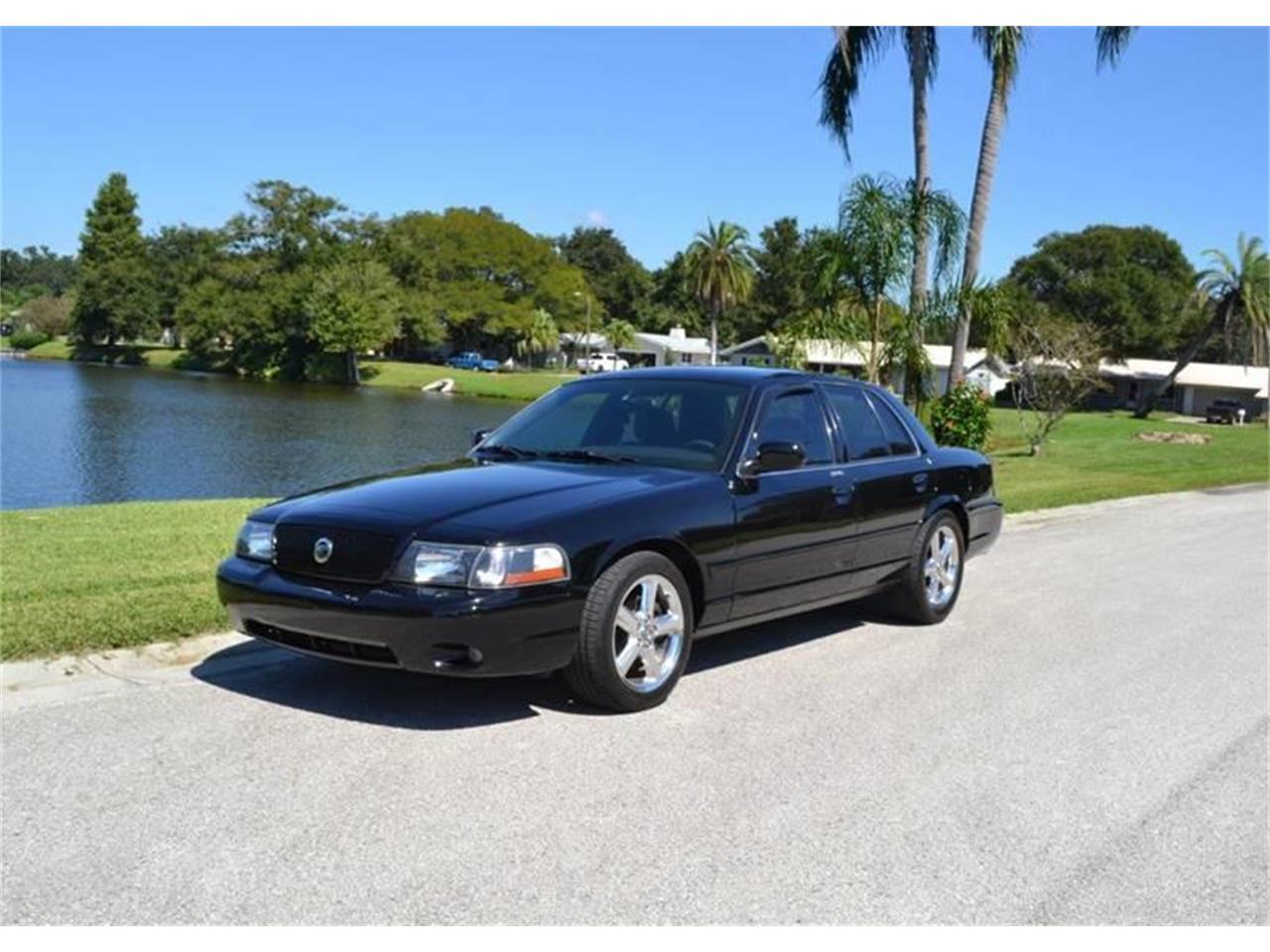 2003 Mercury Marauder For Sale Classiccars Com Cc 1153967