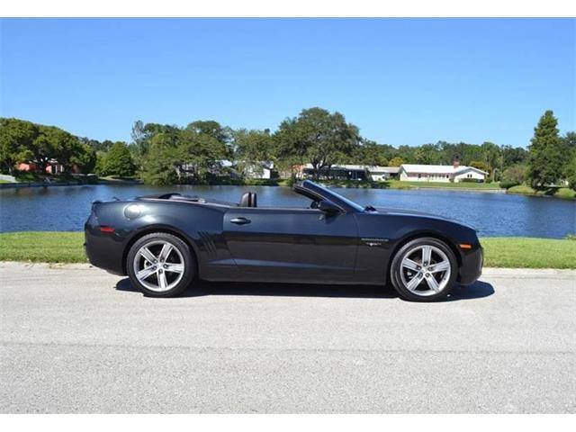 Picture of '12 Chevrolet Camaro located in Florida - OQEO