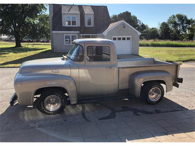 Picture of '56 F100 - OQER