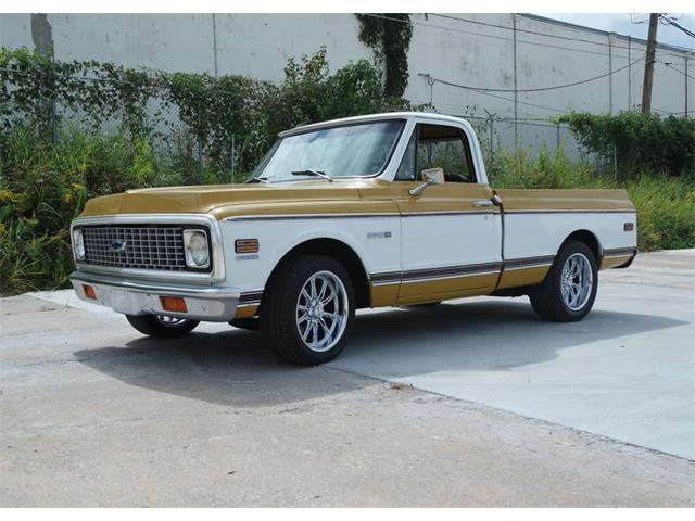 Picture of '70 C10 located in Texas Offered by  - OQF2