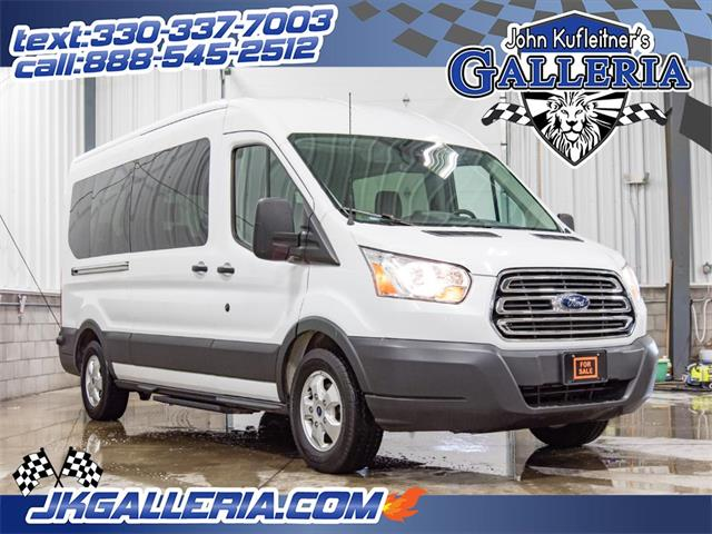 Picture of '18 Transit located in Ohio - $34,800.00 Offered by  - OQF3