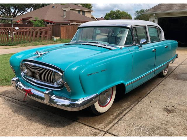 Picture of '55 Statesman - OQF9