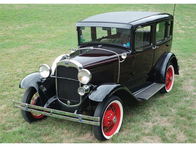 Picture of '30 Model A - OQFJ