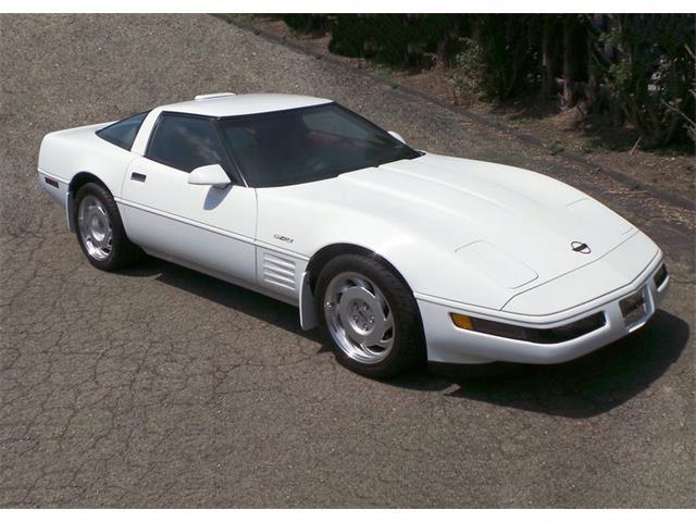Picture of '91 Corvette - OQFO