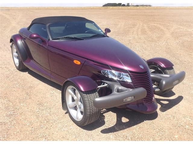 Picture of '97 Prowler - OQFT