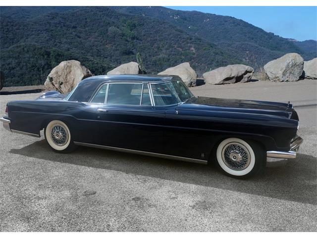 Picture of '57 Continental Mark II Auction Vehicle Offered by  - OQFY