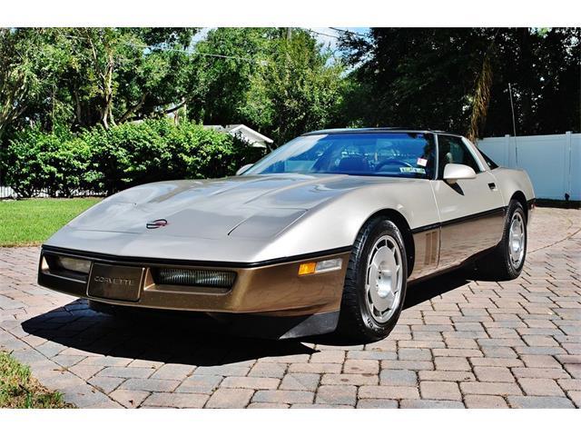 Picture of '86 Corvette - OQGA
