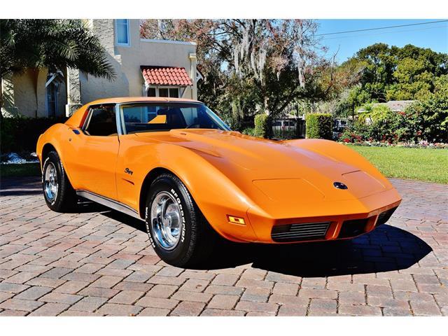 Picture of '73 Corvette - OQGH