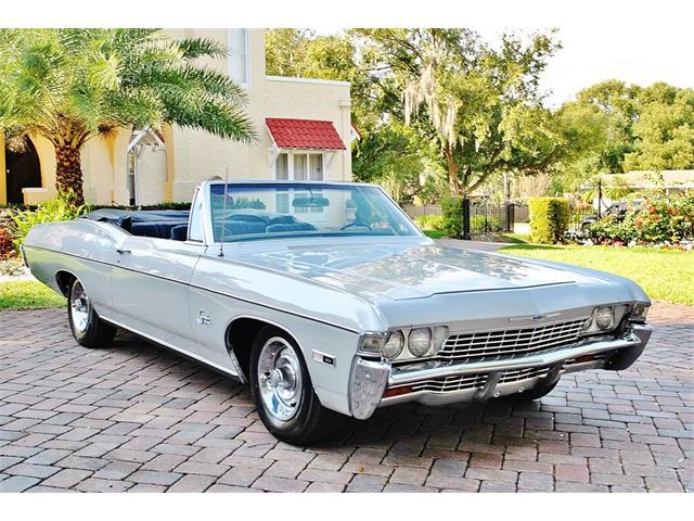 Picture of '68 Impala - OQGK