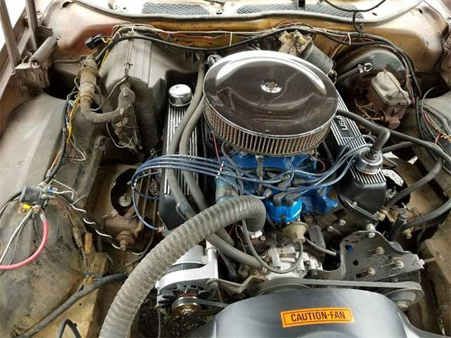 Picture of '73 Ranchero - ONNP