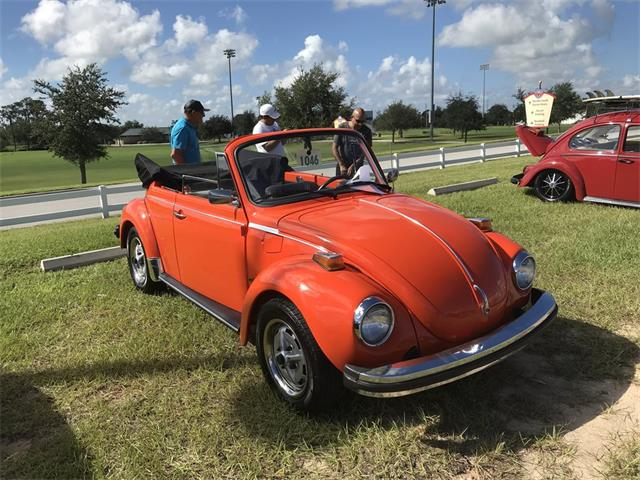 Picture of '77 Beetle - OQHG