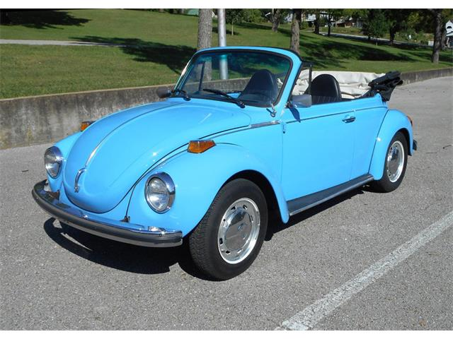 Picture of Classic '73 Volkswagen Beetle located in Dallas Texas Auction Vehicle Offered by  - OQHK