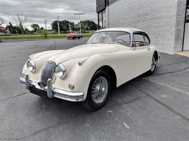 Picture of '60 XK - OQIF