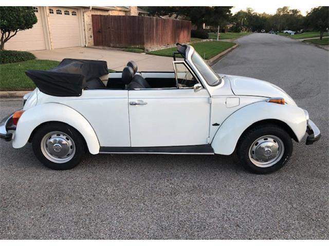 Picture of '79 Super Beetle - OQIM