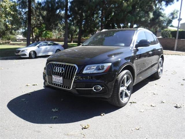 Picture of '15 Q5 - OQJ0