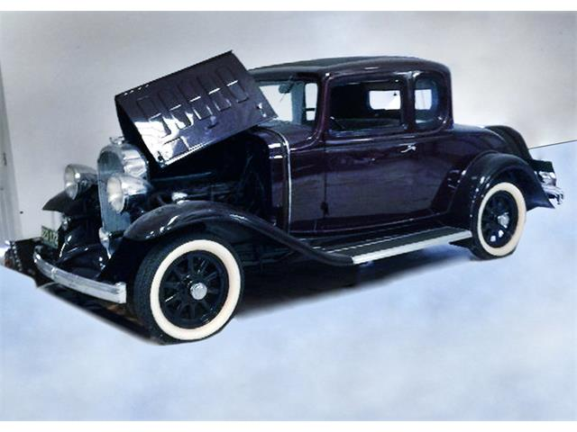 Picture of Classic 1932 Buick Model 67 Auction Vehicle Offered by  - OQJ6
