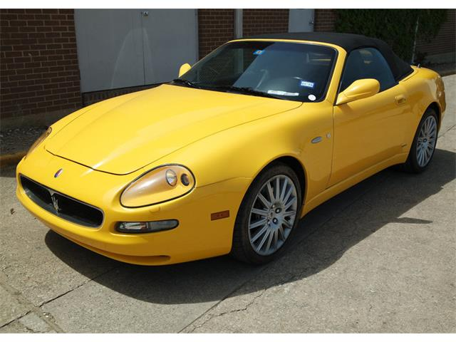 Picture of 2002 Spyder Auction Vehicle Offered by  - OQJD