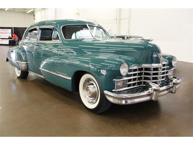 Picture of '47 Series 62 Auction Vehicle Offered by  - OQJO