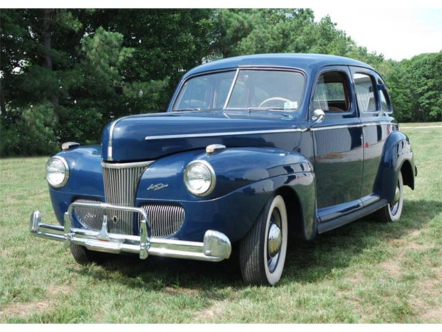 Picture of '41 Deluxe - OQJT
