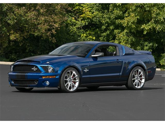 Picture of '08 Shelby GT Offered by  - OQJW