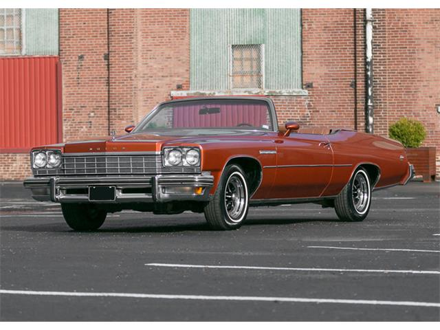 Picture of '75 LeSabre - OQK1
