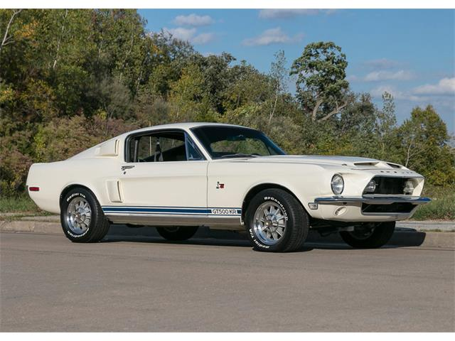 Picture of '68 Mustang - OQK2