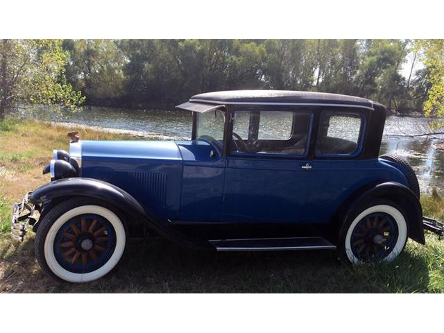 Picture of Classic '28 Buick - Auction Vehicle - OQKI