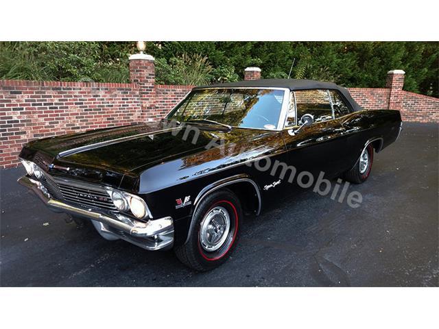 Picture of '65 Impala - OQKO