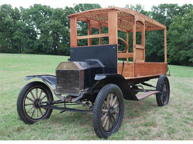 Picture of '14 Ford Model T Offered by  - OQL0