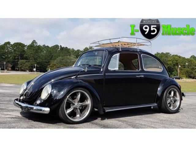 Picture of '68 Beetle - OQL5