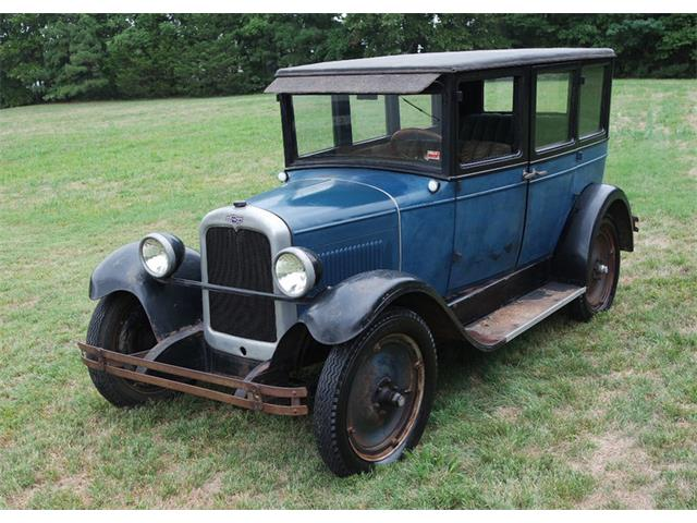Picture of Classic '27 Series AA Capitol located in Dallas Texas Auction Vehicle - OQL9