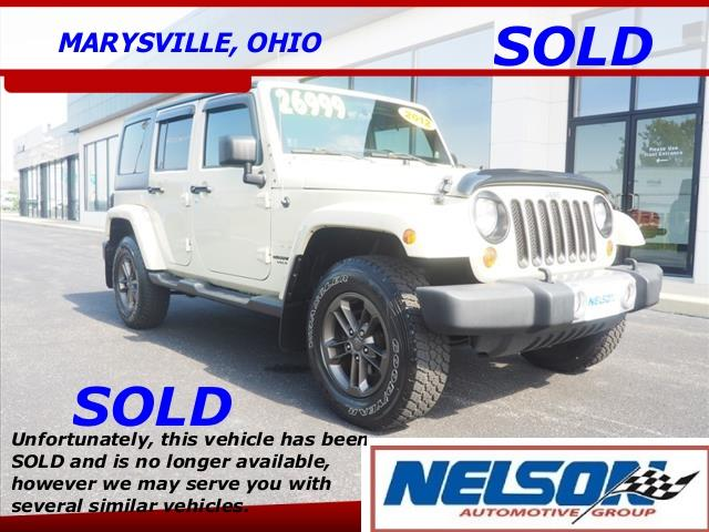 Picture of 2012 Wrangler - $26,999.00 - OQLA