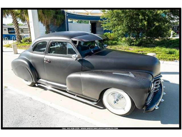 Picture of '47 Coupe - OQLM