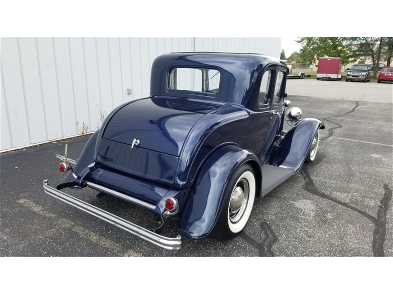 Large Picture of '32 5-Window Coupe - OQM4