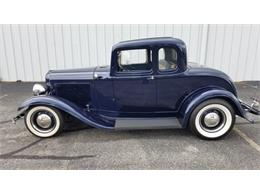 Picture of '32 5-Window Coupe - OQM4