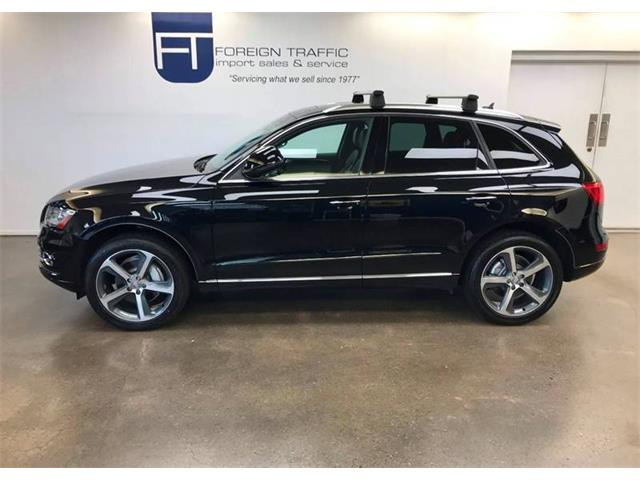 Picture of 2015 Q5 - $37,950.00 - OQM6