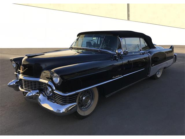 Picture of Classic 1954 Cadillac Eldorado located in Dallas Texas Offered by  - OQM7