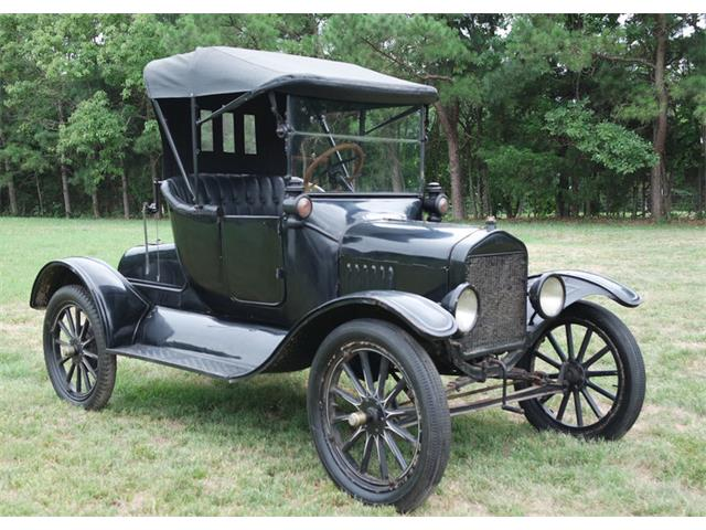 Picture of '17 Model T - OQM8