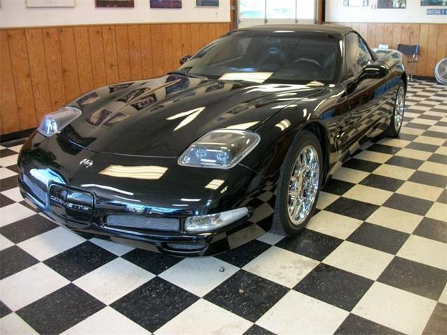 Picture of 2001 Corvette located in Michigan - $13,995.00 Offered by  - OQMW