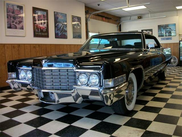 Picture of '69 DeVille - OQMY