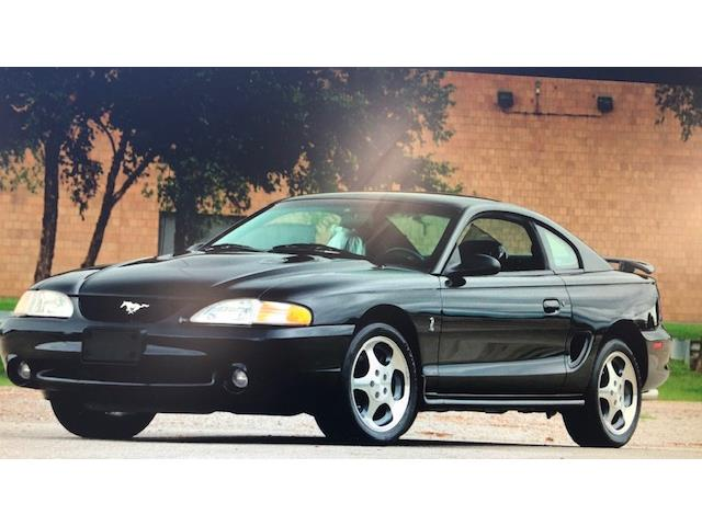 Picture of '96 Mustang SVT Cobra - OQNL