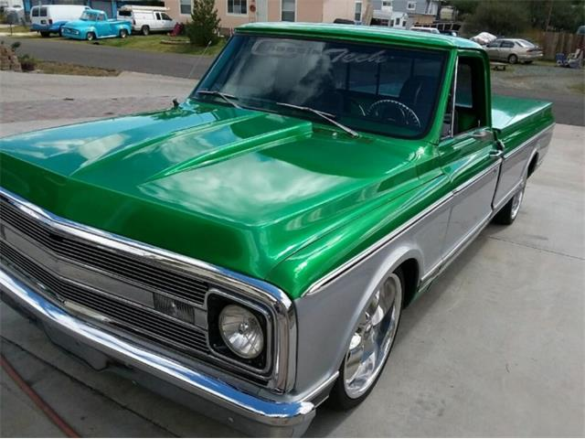 Picture of '69 C10 - OQNQ