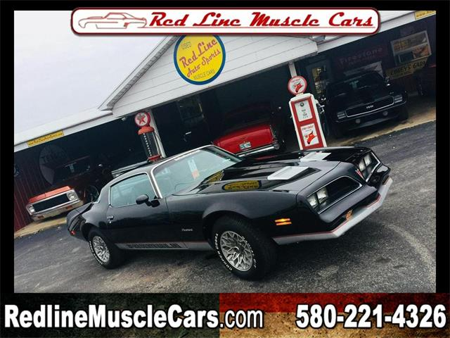 Picture of '78 Pontiac Firebird - $19,900.00 - OQNV