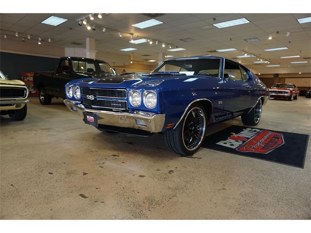 Picture of '70 Chevelle - OQO0
