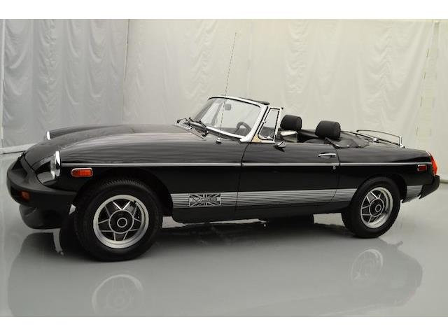 Picture of '80 MGB - $18,995.00 - OQO6