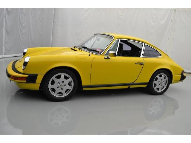 Picture of '76 Porsche 912 located in Hickory North Carolina - $26,500.00 Offered by  - OQO8